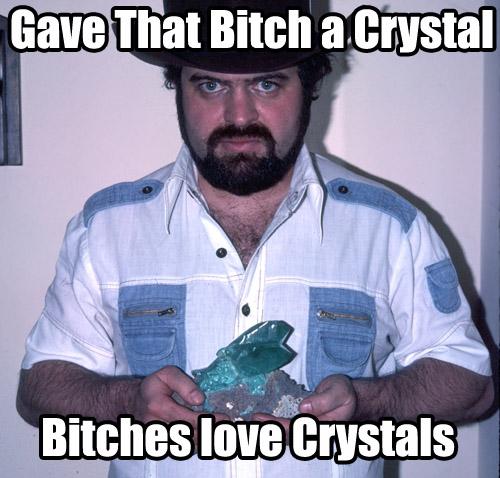 Richard Kosnar Phosphophyllite Meme