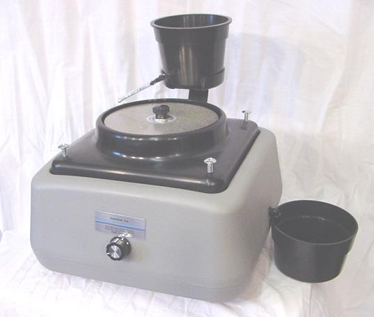Ameritool All in One Universal Grinder