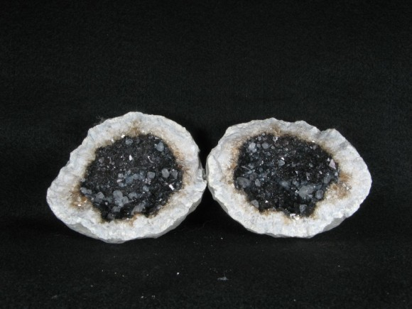 Midwestern Geode Localities