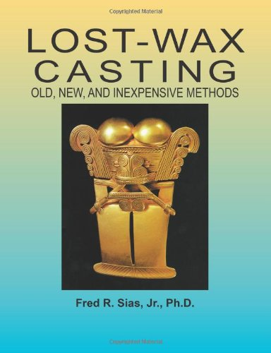 Los Wax Casting - Available on Amazon.com