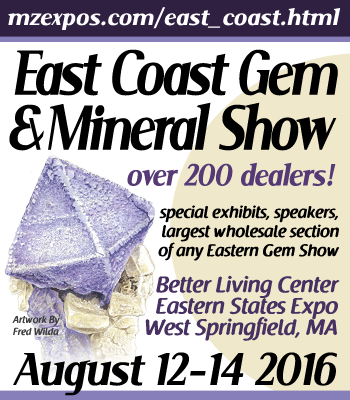 MZ Expo Mineral Shows