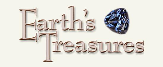 Earth's Treasures