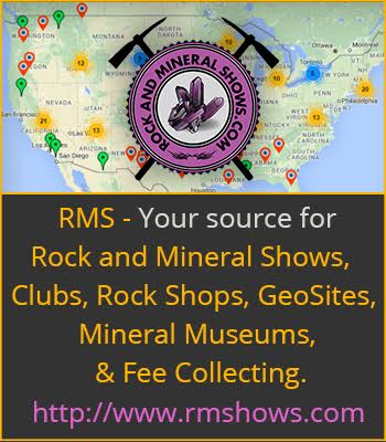 Gem and Mineral Shows