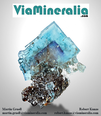 Via Mineralia