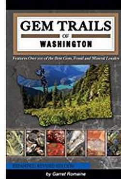 Gem Trails of Washington State Book Cover