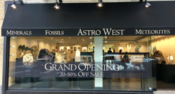 Astro West - A great place to visit in the Upper West Side New York City